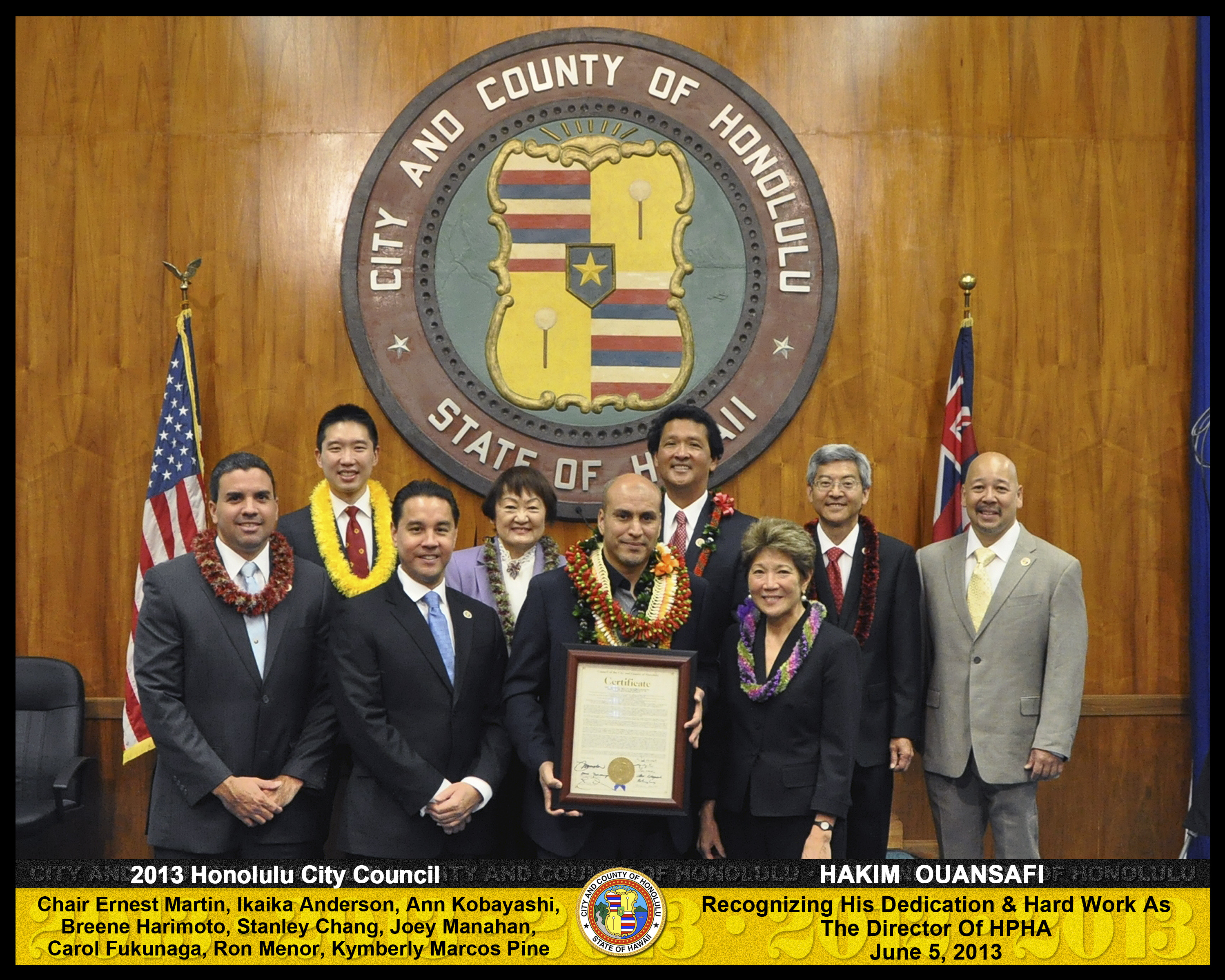 District 7 News – Page 140 – Councilmember Joey Manahan